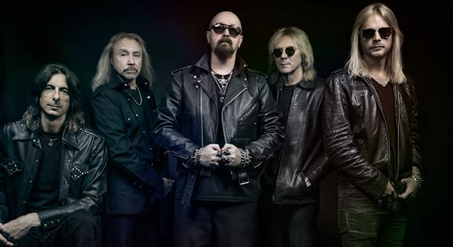 Culture Trivia Question: How did the heavy metal band Judas Priest acquire their name?