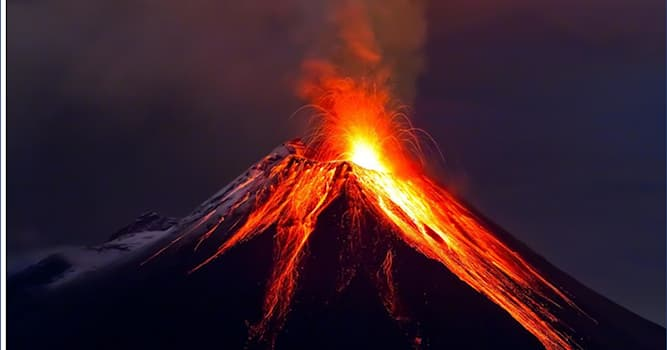 History Trivia Question: How many volcanoes in Italy erupted during the 20th century?