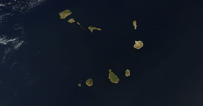 Geography Trivia Question: In 2013, the Island nation of Cape Verde changed its name. As what is it now known?