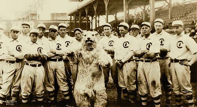Sport Trivia Question: In 2016, the Chicago Cubs won the Major League Baseball World Series for the first time in how many years?
