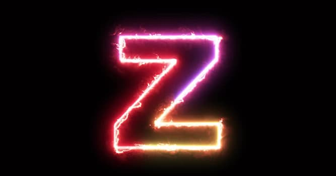 Culture Trivia Question: In the North Atlantic Treaty Organization (NATO) phonetic alphabet what does the letter Z stand for?