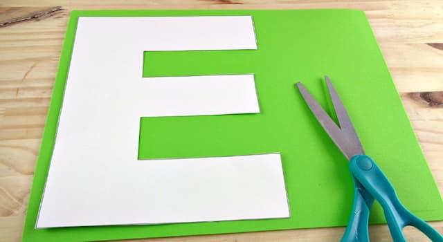Culture Trivia Question: In the North Atlantic Treaty Organization (NATO) phonetic alphabet, which word represents the letter E?