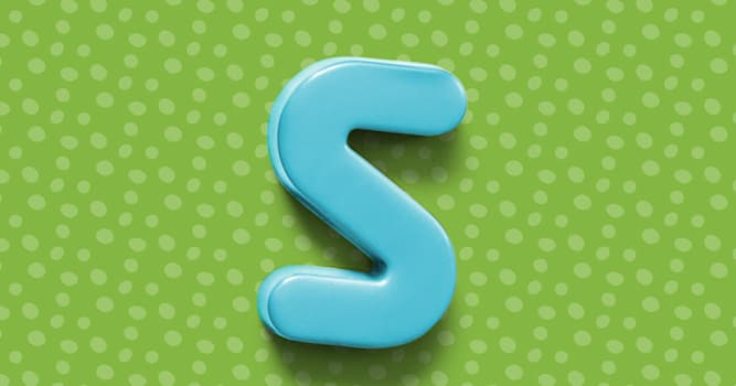 Culture Trivia Question: In the North Atlantic Treaty Organization (NATO) phonetic alphabet, which word represents the letter S?