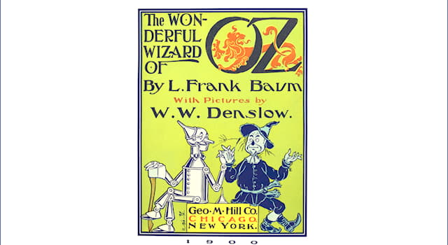 """Culture Trivia Question: In the novel """"The Wonderful Wizard of Oz"""" who were the good witches?"""