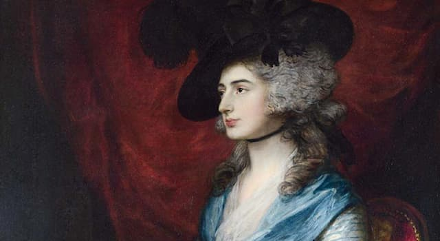 History Trivia Question: In what field did Sarah Siddons achieve fame in the 18th century?