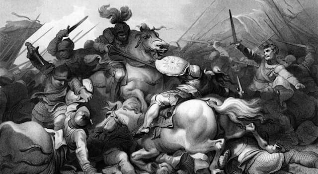 History Trivia Question: In which century were the Wars of the Roses fought in England?
