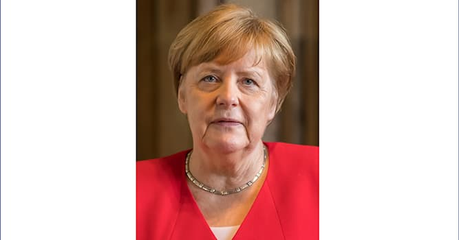 Society Trivia Question: In which city was Angela Merkel born?