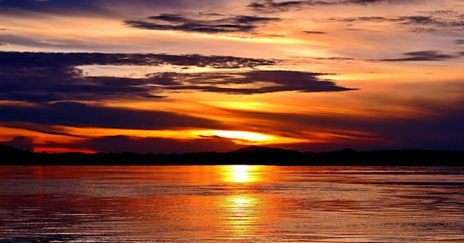 Geography Trivia Question: In which country is the Araguaia River located?