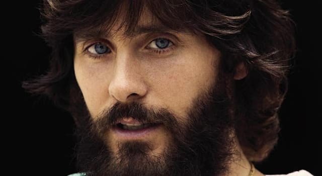 Movies & TV Trivia Question: Jared Leto did not have an acting role in which of these films?