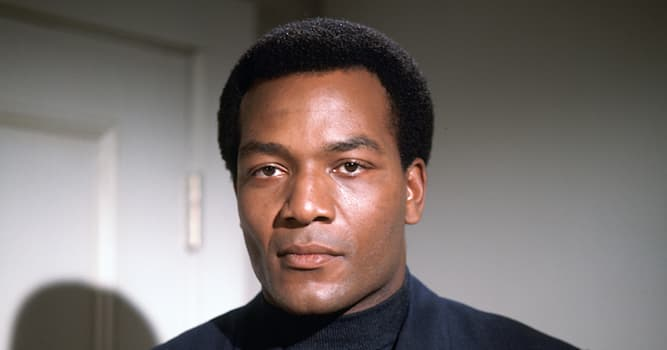 Movies & TV Trivia Question: Jim Brown, a running back in the NFL, announced his retirement from American football while making which film?