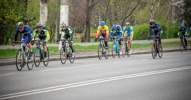 Спорт Вопрос: Как называется одна из самых престижных премий в шоссейном велоспорте?