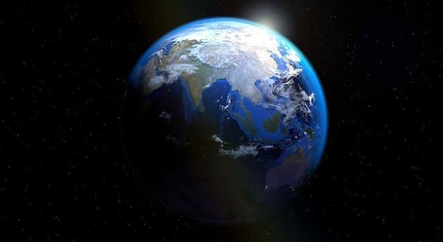 Наука Вопрос: Как называется внешняя твёрдая оболочка Земли, верхняя часть литосферы?