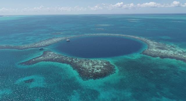 География Вопрос: Как называется впадина океана, которая является второй по глубине после Марианского желоба?