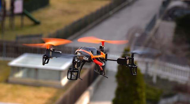 Спорт Вопрос: Как называются гоночные соревнования квадрокоптеров небольших размеров на специально оборудованных трассах?