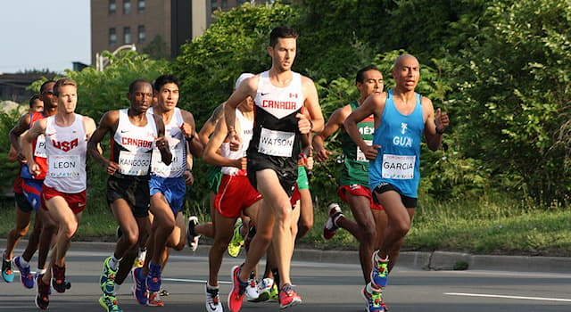 Спорт Вопрос: Как называются соревнования, в которых участвуют спортсмены стран обоих американских континентов?