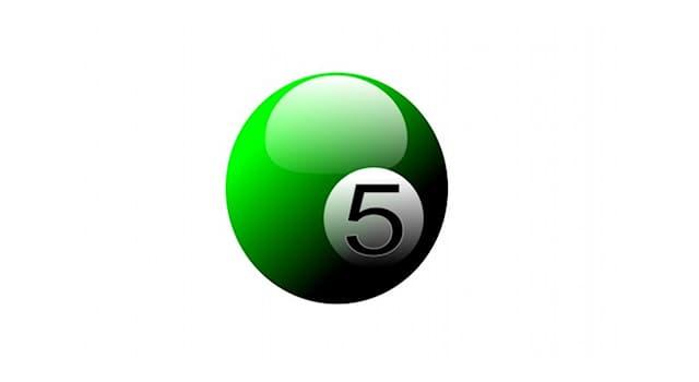 Наука Вопрос: Как пишется число пять римскими цифрами?
