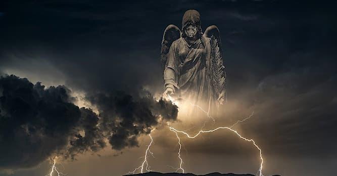 Культура Вопрос: Как в мифологии инков звали бога дождя и ветра?