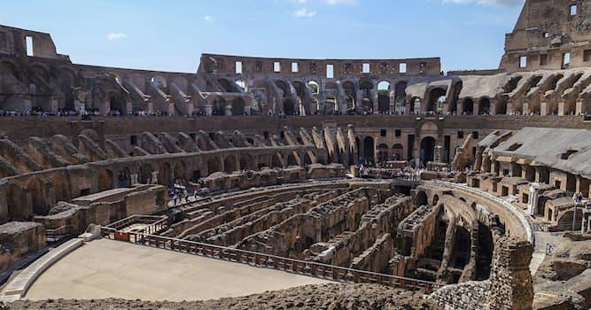 Культура Вопрос: Как в римской мифологии звали богиню, которая олицетворяла лихорадку и предотвращала её?