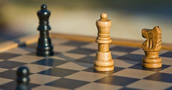 Спорт Вопрос: Как в шахматах называется грубая ошибка игрока, ведущая к резкому ухудшению позиции?