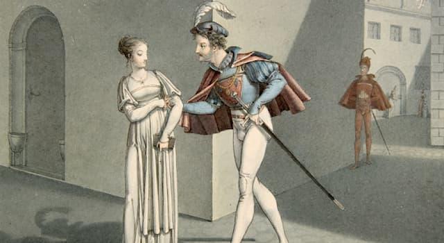 Культура Вопрос: Как звали возлюбленную Фауста в одноимённой философской драме Иоганна Вольфганга фон Гёте?
