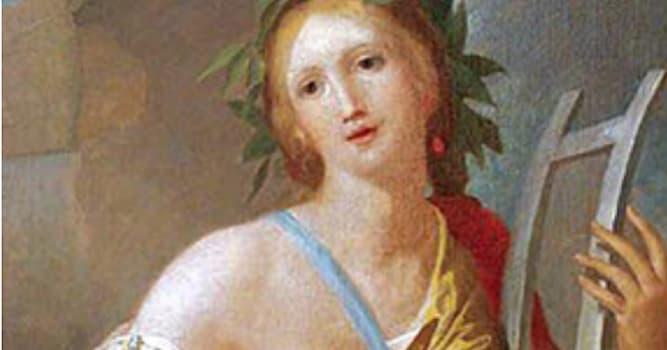 Культура Вопрос: Какая богиня в Древней Греции покровительствовала музыкальному искусству?
