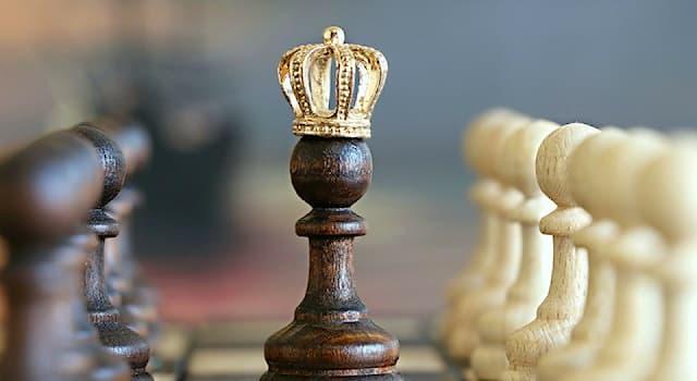 Спорт Вопрос: Какая фигура в шахматах считается самой ценной?