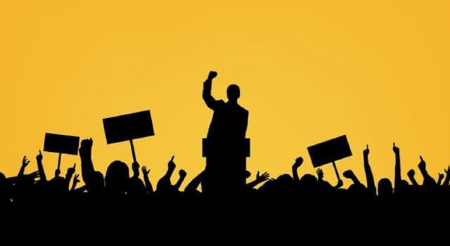 Культура Вопрос: Какая фраза из перечисленных является политическим клише?