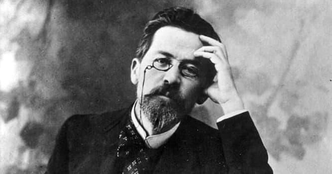 Культура Вопрос: Какая пьеса Антона Павловича Чехова была написала по заказу Московского Художественного театра?