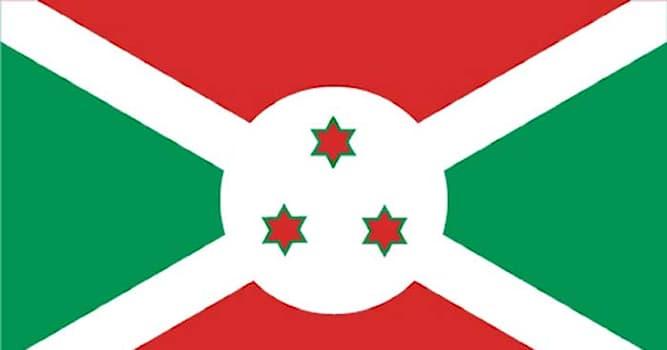 География Вопрос: Флаг чьей страны изображён на картинке?