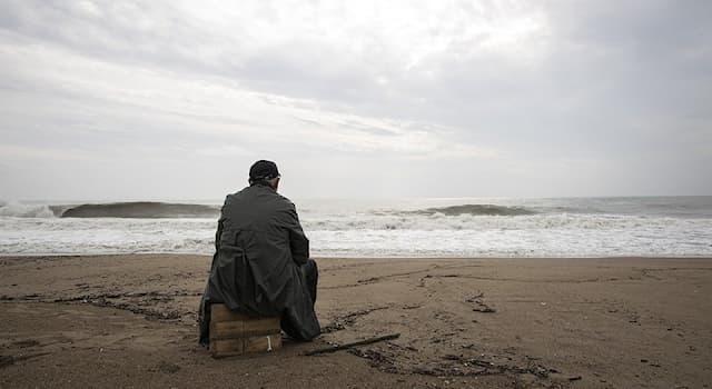 Общество Вопрос: Какое психическое расстройство характеризуется угнетённым, тревожным или безразличным настроением?