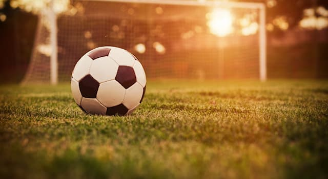 Спорт Вопрос: Какой игрок футбольной команды именуется английским словом «зад»?