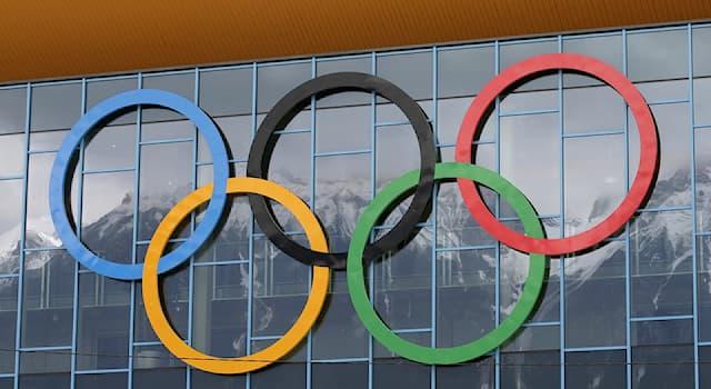 Спорт Вопрос: Какой необычный вид спорта был представлен на Олимпийских играх в начале 20 века?