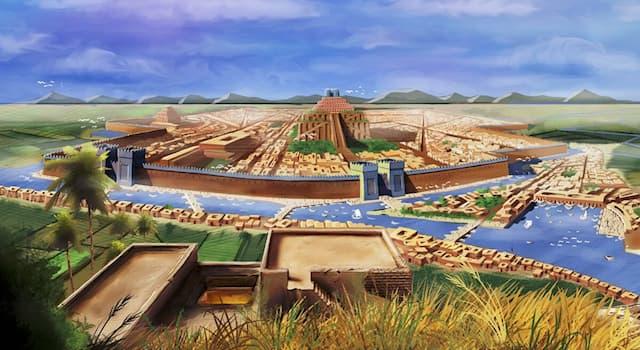 История Вопрос: Какой персидский царь покорил Вавилон?