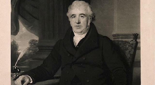 История Вопрос: Какой предмет гардероба в 1823 году запатентовал шотландский химик Чарльз Макинтош?