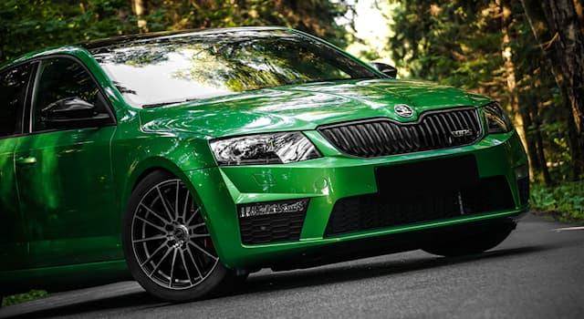 Общество Вопрос: Какому автопроизводителю принадлежит Škoda Auto a.s.?