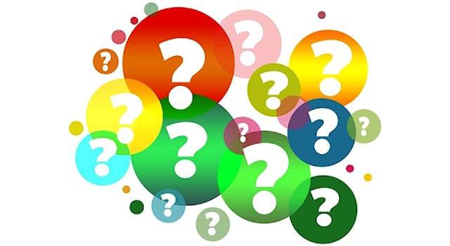 Культура Вопрос: Кем или чем является тонадилья?