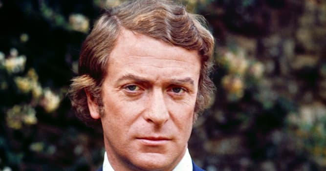 Movies & TV Trivia Question: Michael Caine won his first Academy Award for his role in which movie?