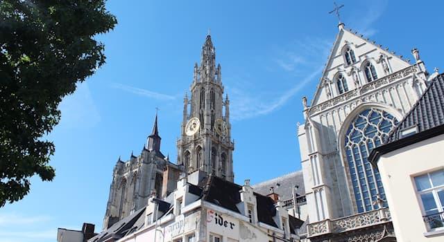 """География Вопрос: Название какого города в переводе с нидерландского означает """"брошенная рука""""?"""
