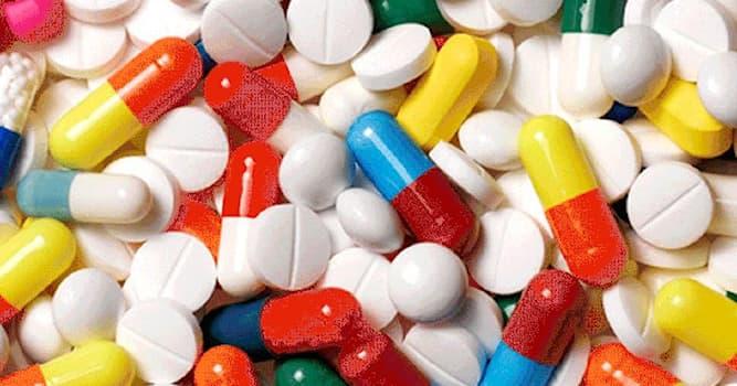 Наука Вопрос: Против каких микроорганизмов бессильны антибиотики?
