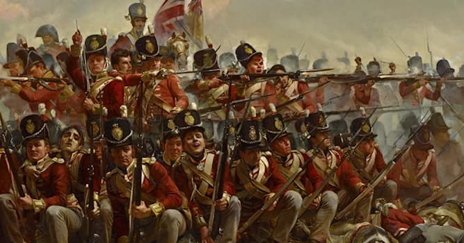 Culture Trivia Question: Recruits to the British Army or Navy were once said 'to take the King's - - -' what?