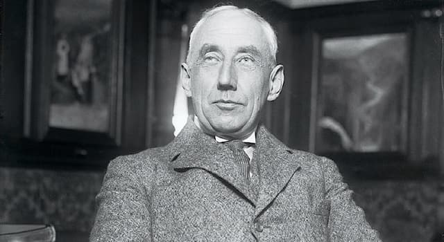 History Trivia Question: What nationality was Roald Amundsen, the first man to reach the South Pole?