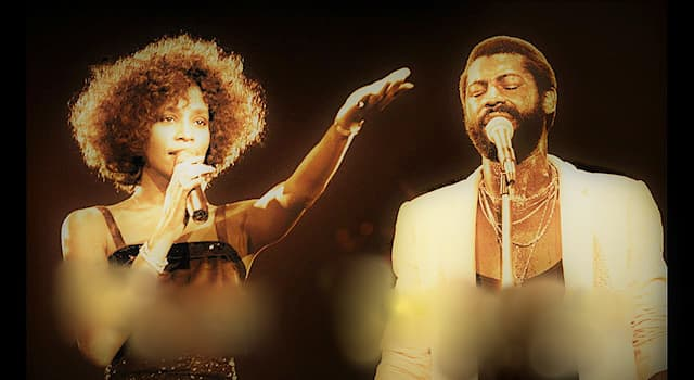 Culture Trivia Question: Teddy Pendergrass and Whitney Houston sang a duet on which song?