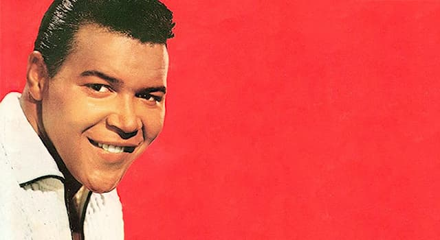 Culture Trivia Question: The early rock 'n roll star Chubby Checker was born with which name?