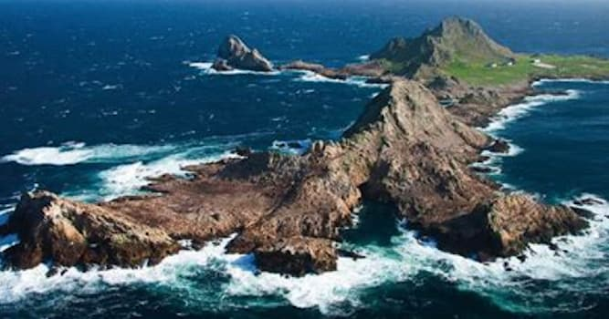 Geography Trivia Question: The Farallon Islands are located just west of which of these California coastal cities?