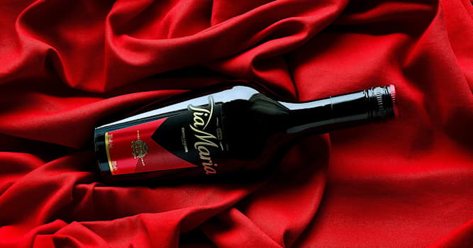 Culture Trivia Question: The liqueur Tia Maria contains what spirit?