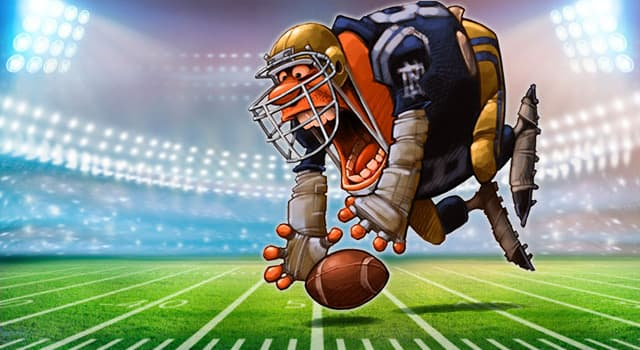 """Sport Trivia Question: The nickname """"Big Tuna"""" is linked to which National Football League (NFL) Super Bowl winning head coach?"""