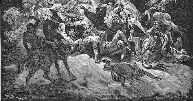 Culture Trivia Question: The prophet Elijah, featured in Jewish, Christian and Islamic holy texts, ended his life in which unusual way?