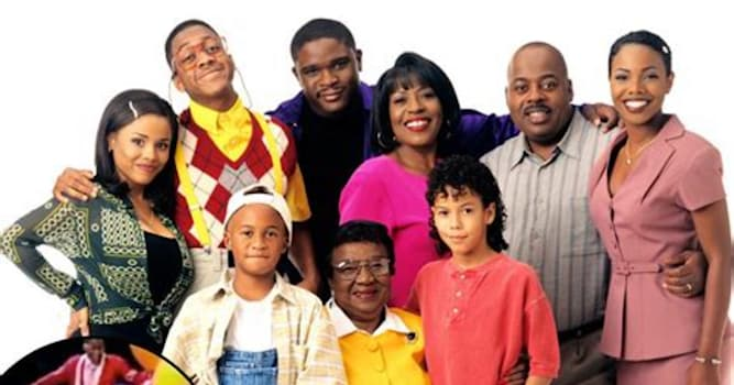 Movies & TV Trivia Question: The U.S. TV sitcom 'Family Matters' was a spinoff of which previous show?