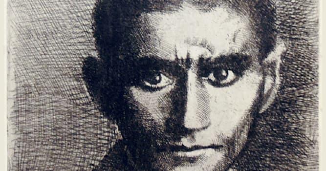 Общество Вопрос: В какой области вручается премия Франца Кафки?