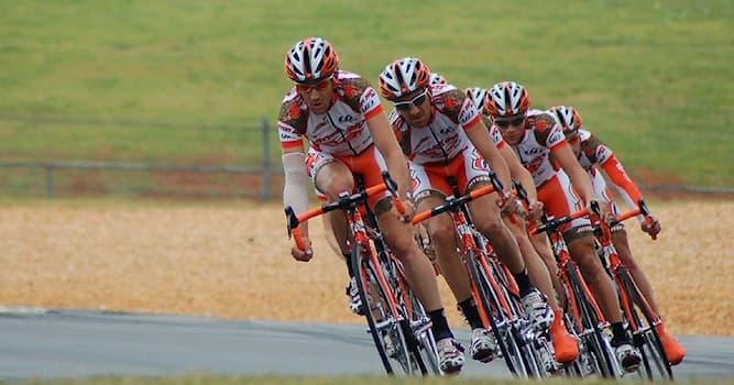 Спорт Вопрос: В какой стране ежегодно проводится шоссейная многодневная велогонка Тур Иджена?